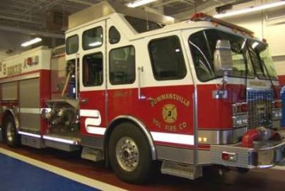 Bowmansville Volunteer Fire Association